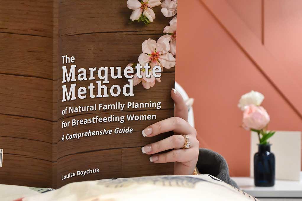 marquette method breastfeeding manual